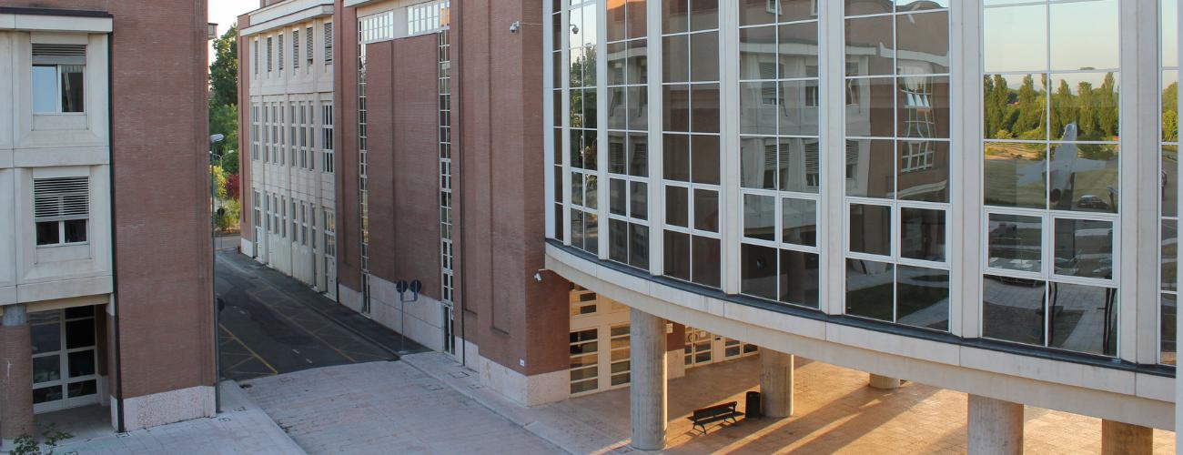 Corso di Dottorato in Information and Communication Technologies